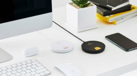 Belkin KAKAO And Friends Official Edition Fast Wireless Charging Pad Launched For Rs. 3,499