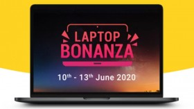 Flipkart Laptops Bonanza Offers : Get Gaming, Creative, Daily Use Laptops On Discount
