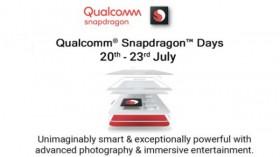 Flipkart Qualcomm Snapdragon Days Sale: Discount Offers On Smartphones