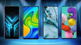 Last Week Most Trending Smartphones: OnePlus Nord, Realme C15, Oppo Reno4 Pro And More