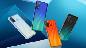 List Of Budget Smartphones Launched Recently