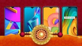 Raksha Bandhan Special Return Gift Idea: Budget Smartphones For Your Sister Under Rs. 10,000
