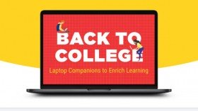Flipkart Back To College: Special Discounts Offers On Laptops