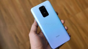 Xiaomi Redmi Note 9 Review: Not Your Ideal Budget Gaming Smartphone