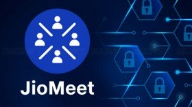 JioMeet Launches New Features For Security; Gets New User Interface