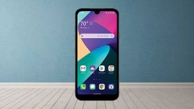 LG K31 With MediaTek Helio P22 Chipset Spotted On Google Play Console Listing