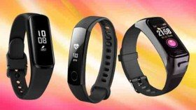 Raksha Bandha Gift Ideas: Best Smart Bands To Gift Ideas Under Rs. 5,000