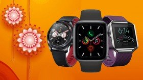 Raksha Bandhan Gifts Idea For Sister: Best Smart Watches To Buy In India