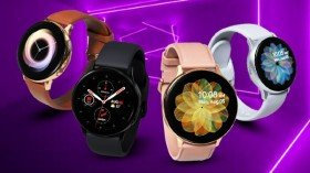 Samsung Galaxy Watch 3, Galaxy Buds Live Unique Features Revealed