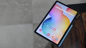 Samsung Galaxy Tab S6 Lite Review: An Affordable But Highly Compromised Galaxy Tablet