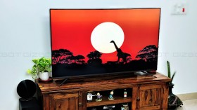 OnePlus 55-inch U1 4K Smart TV Review: Premium Viewing Experience At A Reasonable Price