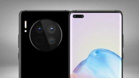 Huawei Mate 40 New Listing Reveals Storage Configuration: Everything Know So Far
