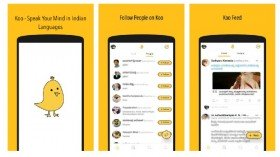 Indian Twitter Counterpart Koo App Available On Google Play, App Store: How To Use