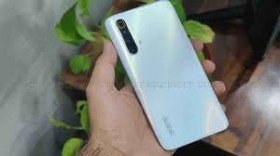 Two Mystery Realme 5G smartphones Bags TENNA Certification; Primary Features Revealed