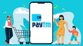 Paytm Launches All-in-One Portable Android POS Device For Rs. 499 Per Month