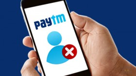 How to Remove Primary Bank Account From Paytm | How to Deregister UPI From Paytm