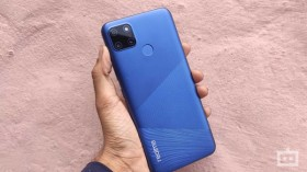 Realme C12 Review: A Good Buy In The Sub 10K Segment