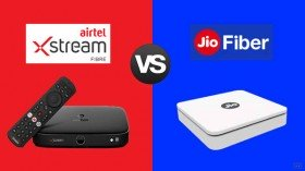 Airtel Xstream Vs JioFiber Rs. 999 Broadband Plan: Which One Should You Opt?