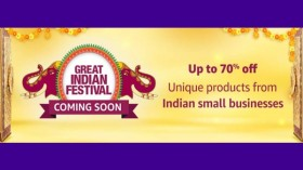 Amazon Great Indian Festival Sale 2020: Special Offers On Electronics Gadgets