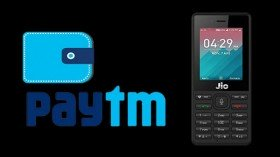 Paytm App Download For Jio Phone: How to Download And Install Paytm App On Jio Phone