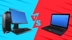PC Vs Laptop: Which One To Buy When Your Budget Is Around 40K