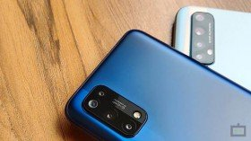 Realme 7 Pro First Impressions: Immersive Multimedia Experience Complemented By 65W Fast-Charging