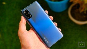 Realme 7 Pro Review: Fastest Charging Tech With Better Multimedia Performance Make It Worthwhile