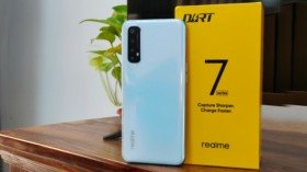 Realme 7 Review: All-Round Performance At Aggressive Price