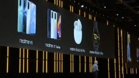 Realme At IFA 2020: Narzo 20 Series, 55-Inch Smart TV, Buds Air Pro And More Showcased