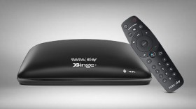 Tata Sky Joins Accedo To Develop New UI For Binge+ Set-Top Box