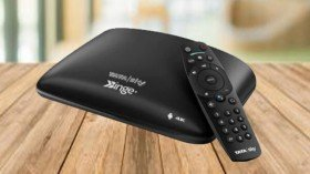 Tata Sky Revises Binge+ STB Price; Now Available For Rs. 2,999