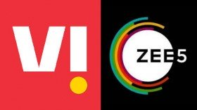 Vodafone-Idea Offering Zee5 Subscription With Five New Plans: Here's How To Avail