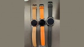 Vivo Watch Live Image Reveals Design; Launch Expected By End Of September