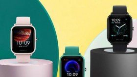 Amazfit BIP U Goes Official In India For Rs. 3,499; Should You Get One?