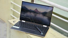 HP Spectre X360 Review: Always-Connected Premium Business Laptop