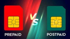 Prepaid Vs Postpaid Connection: Which Is Better?