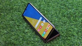 Samsung Galaxy Z Fold 2 Review: Foldable Smartphone To Buy In 2020