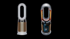Dyson Hot+Cool Cryptomic Air Purifier Claims To Destroy 99.97% Air Pollutants Including Formaldehyde