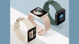 Redmi Watch With 120+ Watch Faces, 7-Day Battery Launched: Price, Features