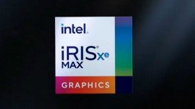Intel Iris Xe MAX Discrete GPU For Laptops Launched: Competition To NVIDIA And AMD?