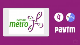 Namma Metro Recharge: How To Recharge Metro Card Online By Google Pay, PhonePe, Paytm
