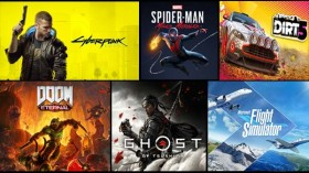 Best Video Games Of 2020: From Cyberpunk 2077 To Assassin's Creed Valhalla