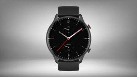 Amazfit GTR 2 Smartwatch With 14-Day Battery Announced In India; Price Starts At Rs. 12,999