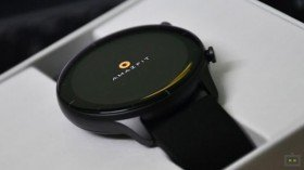 Amazfit GTR 2e Review: Bulky, Power-Packed Smartwatch For Fitness Freaks