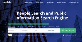 10 Best People Finder Services to Search for People