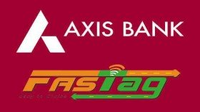 Axis Bank FASTag Recharge: How To Apply And Recharge Axis Bank FASTag Online