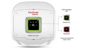 Hindware Atlantic Ondeo Evo iPro IoT-Enabled Smart Water Heater Review