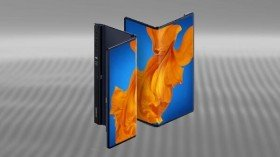 Huawei Mate X2 Foldable Smartphone Launch Pegged For February; Full Specifications Leaked