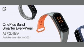 OnePlus Band Launched With 14-Day Battery, 24/7 Health Companion: Better Than Mi Band?