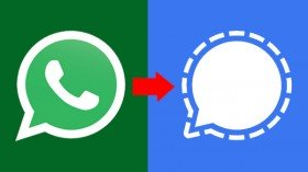 Switching From WhatsApp To Signal? Check Out 5 Cool Features Probably You Didn't Know